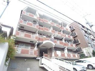 兵庫県神戸市中央区中山手通7丁目の賃貸マンションの画像