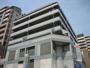 フォーラム六甲[6階]の外観