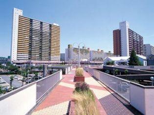 兵庫県西宮市高須町2丁目の賃貸マンションの画像