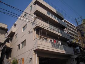 広陽ビル[3階]の外観
