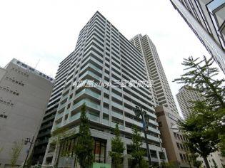 ワコーレ神戸三宮トラッドタワー[18階]の外観