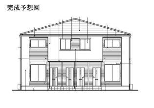 兵庫県姫路市飾磨区今在家3丁目の賃貸アパート