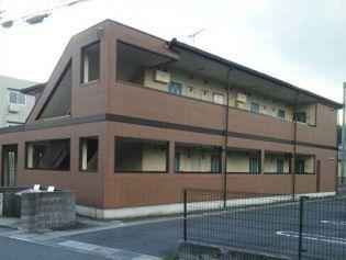 兵庫県たつの市龍野町富永の賃貸アパート