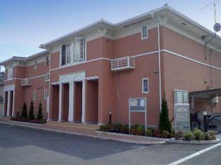 兵庫県宍粟市山崎町段の賃貸アパート
