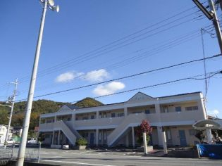 2LDK・姫路 バス23分 横関バス停から徒歩1分・駐車場ありの賃貸
