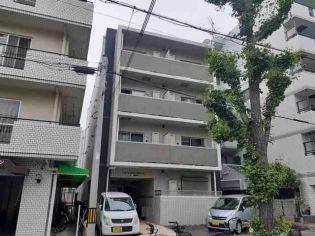 1K・神戸 徒歩12分・2階以上の物件・フローリングの賃貸