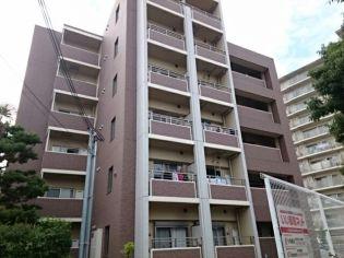 兵庫県神戸市垂水区西舞子2丁目の賃貸マンション