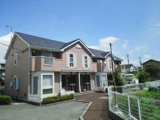 兵庫県明石市二見町東二見の賃貸アパート