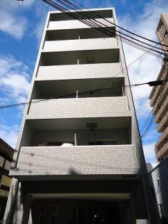 兵庫県神戸市須磨区衣掛町4丁目の賃貸マンション
