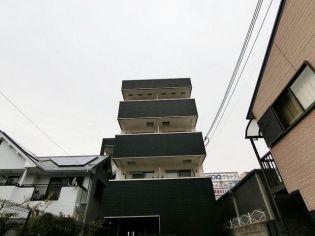 兵庫県神戸市長田区二葉町7丁目の賃貸マンション
