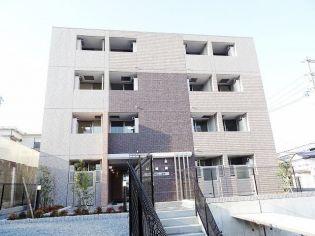 兵庫県神戸市垂水区旭が丘3丁目の賃貸マンション