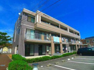 兵庫県加古郡稲美町六分一の賃貸マンション