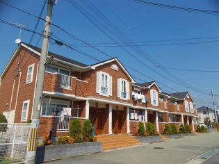 兵庫県加古郡稲美町国岡2丁目の賃貸アパート