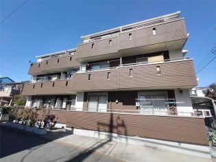 パールブライト根岸 3階の賃貸【埼玉県 / さいたま市南区】