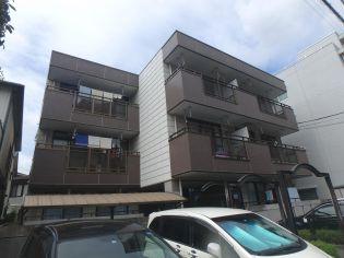 コーポエム 3階の賃貸【埼玉県 / さいたま市南区】