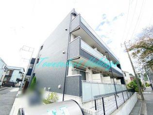 神奈川県横浜市栄区長尾台町の賃貸マンション