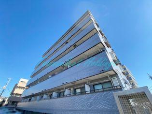 リバーサイド湘南 5階の賃貸【神奈川県 / 藤沢市】