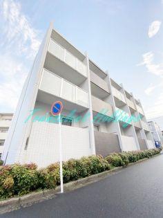 グランシャリオ 3階の賃貸【神奈川県 / 藤沢市】