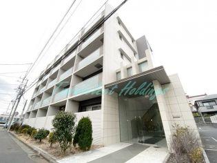 ホーリー 5階の賃貸【神奈川県 / 藤沢市】
