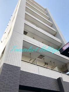 1K・横須賀中央 徒歩13分・インターネット対応・2階以上の物件の賃貸