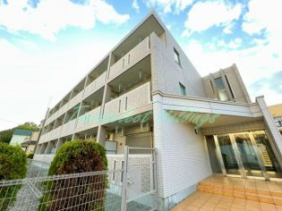 神奈川県鎌倉市植木の賃貸マンション