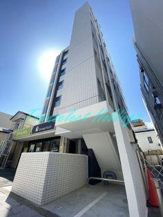 1K・平塚 徒歩3分・インターネット対応・2階以上の物件の賃貸