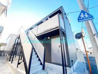 1R・藤沢 徒歩9分・インターネット対応・フローリングの賃貸