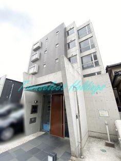 神奈川県藤沢市湘南台1丁目の賃貸マンション