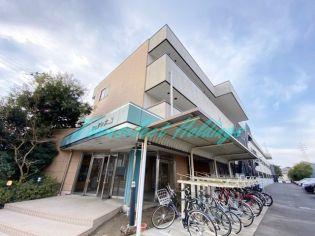 神奈川県鎌倉市小袋谷2丁目の賃貸マンション