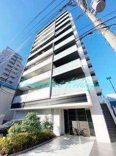 神奈川県厚木市栄町2丁目の賃貸マンション