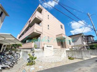 神奈川県藤沢市川名1丁目の賃貸マンション