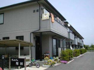 2DK・長野 徒歩32分・駐車場あり・1階の物件の賃貸