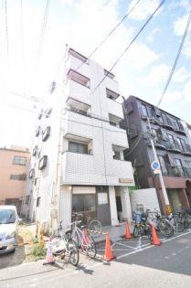 トミーズ玉出 5階の賃貸【大阪府 / 大阪市西成区】