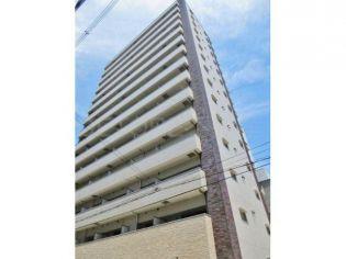 大阪府大阪市中央区淡路町4丁目の賃貸マンションの画像