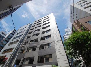 シンシア銀座EAST 3階の賃貸【東京都 / 中央区】