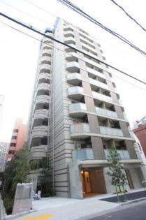 東京都港区新橋5丁目の賃貸マンション
