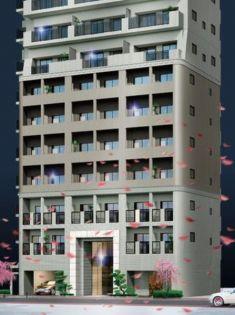 エステムプラザ日本橋レジェンド 3階の賃貸【東京都 / 中央区】