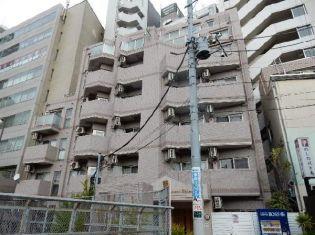 東京都文京区小日向4丁目の賃貸マンション