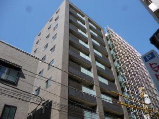 CONOE銀座イースト 3階の賃貸【東京都 / 中央区】