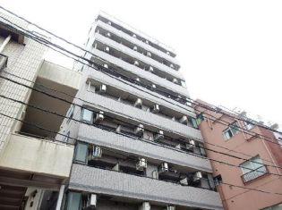 東京都文京区大塚3丁目の賃貸マンション