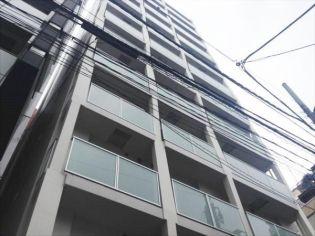 東京都中央区八丁堀1丁目の賃貸マンション