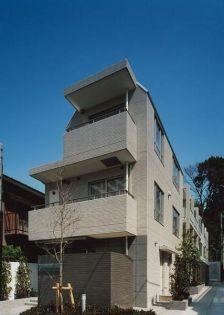 東京都港区南麻布4丁目の賃貸マンションの画像