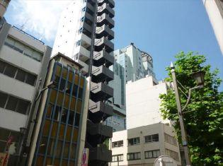 東京都港区赤坂5丁目の賃貸マンション