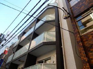Casa Misakicho(カーサ三崎町)[202号室]