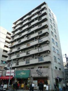 クレール八重洲通り 4階の賃貸【東京都 / 中央区】