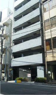 CQレジデンス茅場町駅前D−STYLE 3階の賃貸【東京都 / 中央区】