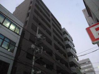 ドミール京橋 9階の賃貸【東京都 / 中央区】