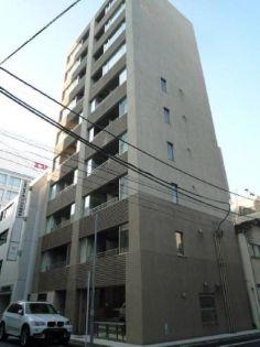 東京都中央区日本橋兜町の賃貸マンション