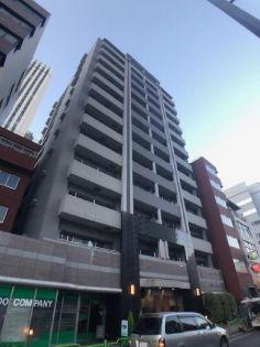 東京都中央区銀座4丁目の賃貸マンション