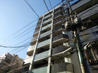東京都文京区本郷2丁目の賃貸マンション